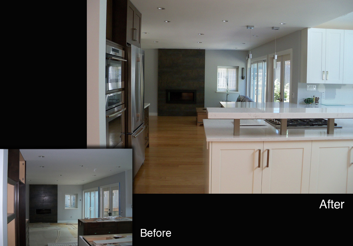 Remodeling Vancouver